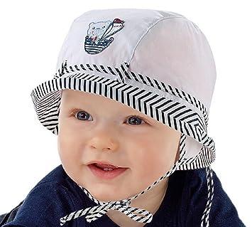 5fb54dca4045 Boys Sun Hat Holiday Beach Summer Baby Boy Hat 6 9 12 18 24 months 2 ...