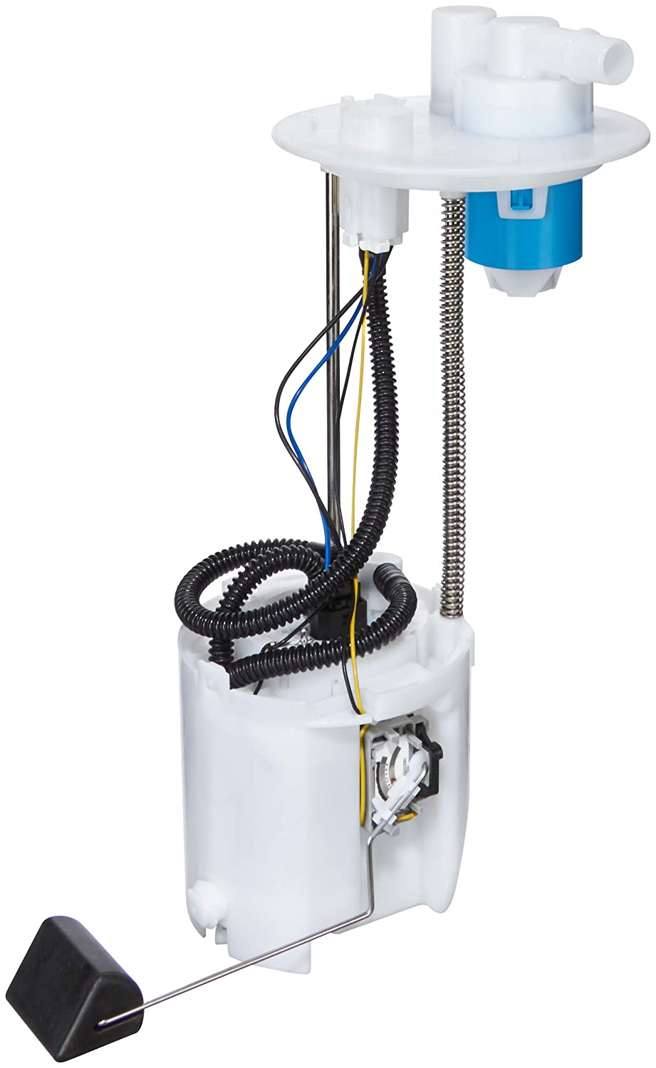 Fuel Pump Module Assembly Spectra SP8011M