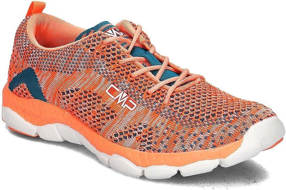 CMP Butter Fitness 3Q9507616AF Size: 36.0 EUR Color: Orange
