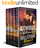 Cowboy Billionaires At Hillstone Ranch (Hillstone Ranch Boxset)