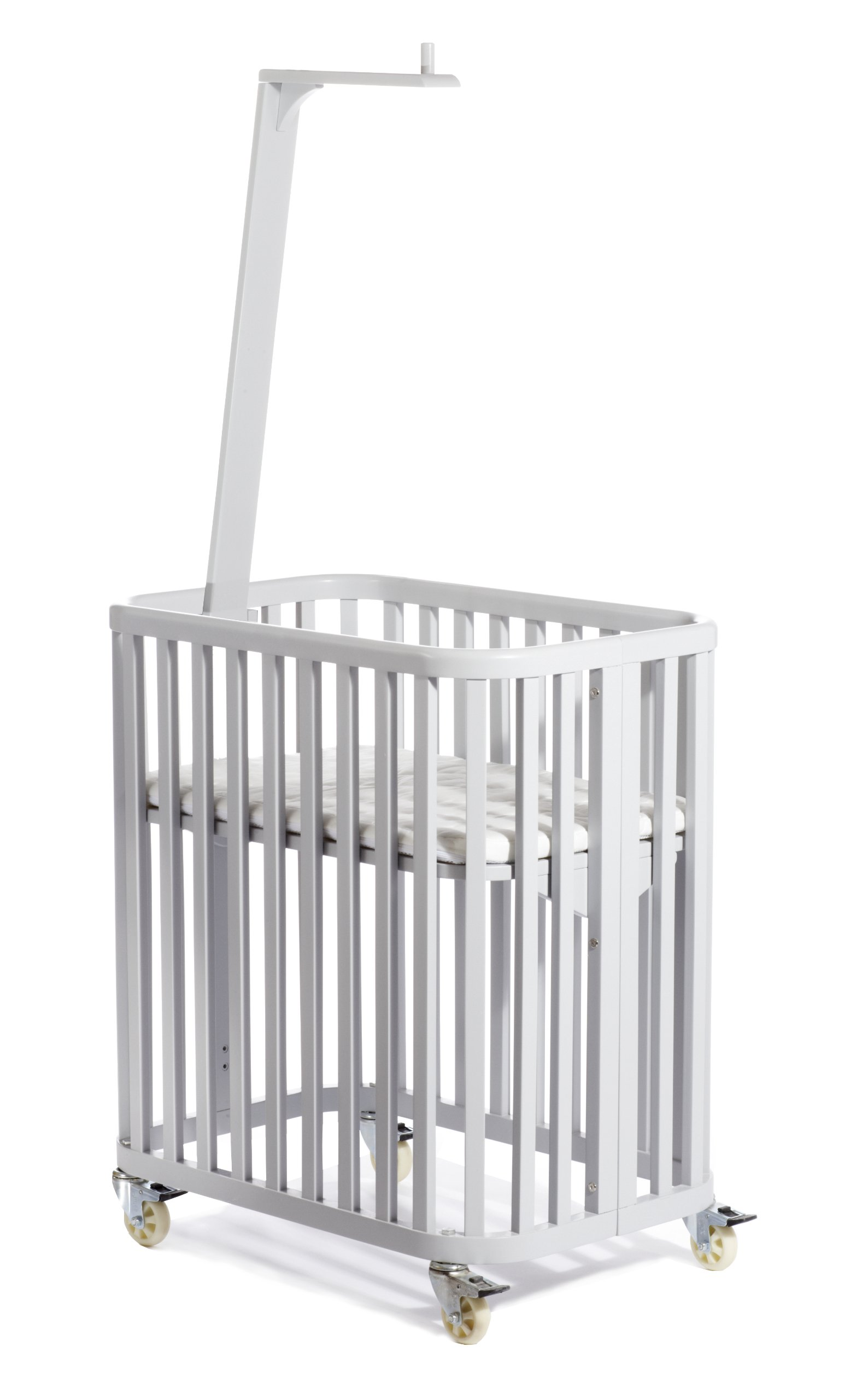 Argington Bam Bam Canopy Support, Grey