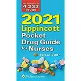 2021 Lippincott Pocket Drug Guide for Nurses