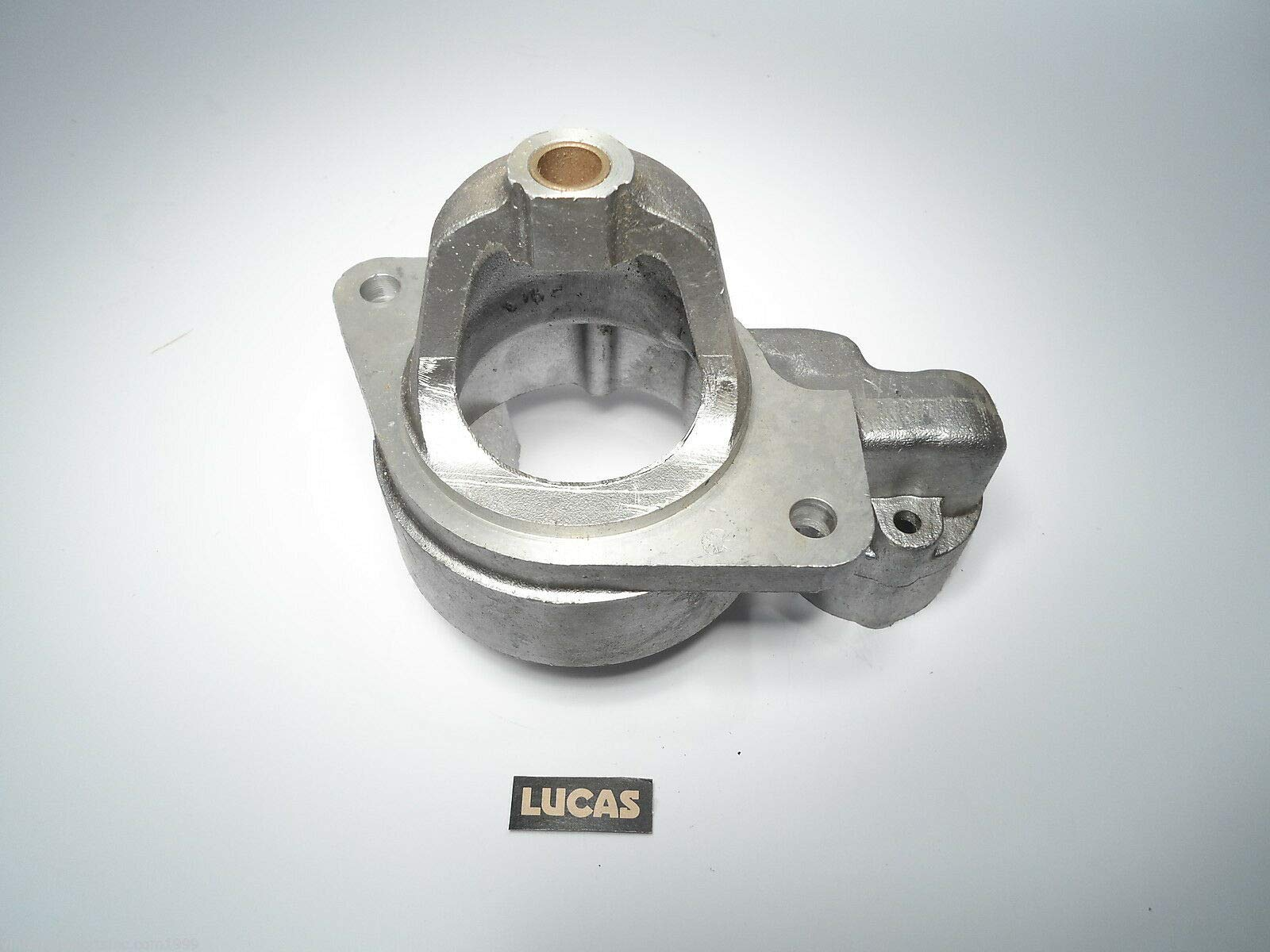 NOS Original Lucas Starter Drive End Bracket 54241720 by EPC