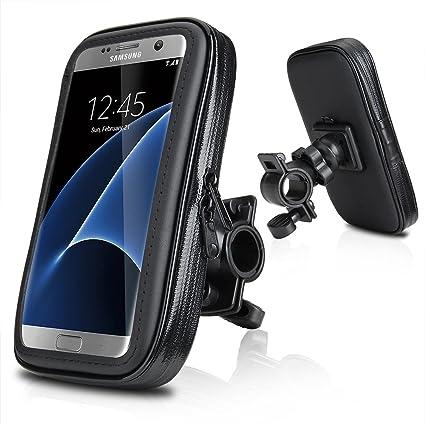 più recente 09539 1a957 Impermeabile e Cellulare Custodia per Moto,Wotek 5,2