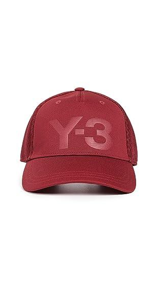 adidas Y-3 Men s Trucker Cap ae47fd2499bb