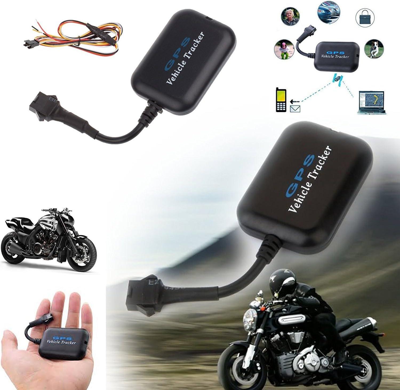 LOCATOR GPS Satellite Anti-Theft GSM GPRS Tracker Car Motorcycle Boat H08/CW201