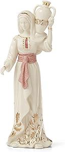Lenox 886159 First Blessing Nativity Woman & Water Jug Figurine