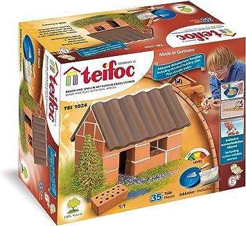 Bausätze Set Eitech Teifoc TEI 1500