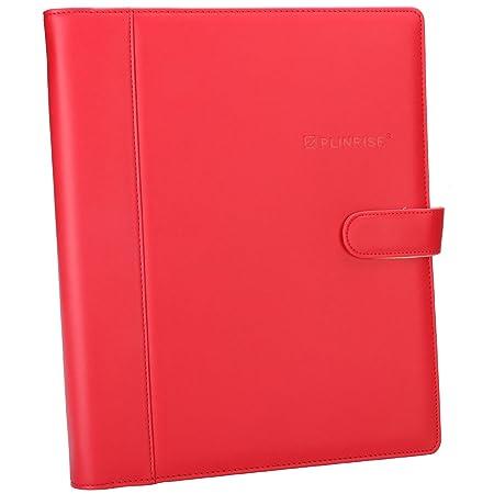 Multifunction Portfolio Folder-Documents Organizer//Business Holder/&Calculator US