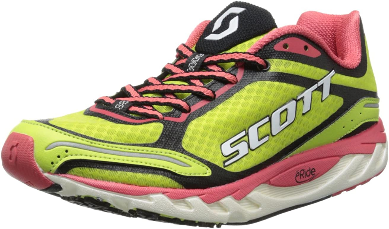 Scott Womens eRide AF Trainer 2.0 Training Casual Shoes,