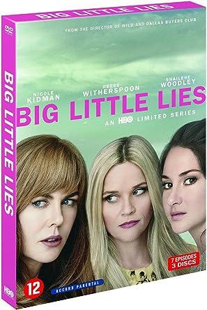 Little Big Lies. saison 1