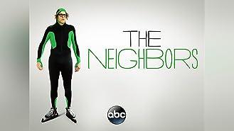 The Neighbors Season 2