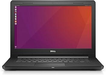 Dell Vostro 3468 14-inch Laptop (7th Gen Core i3 - 7100U/4GB/1TB/Ubuntu 14.04/Integrated Graphics)