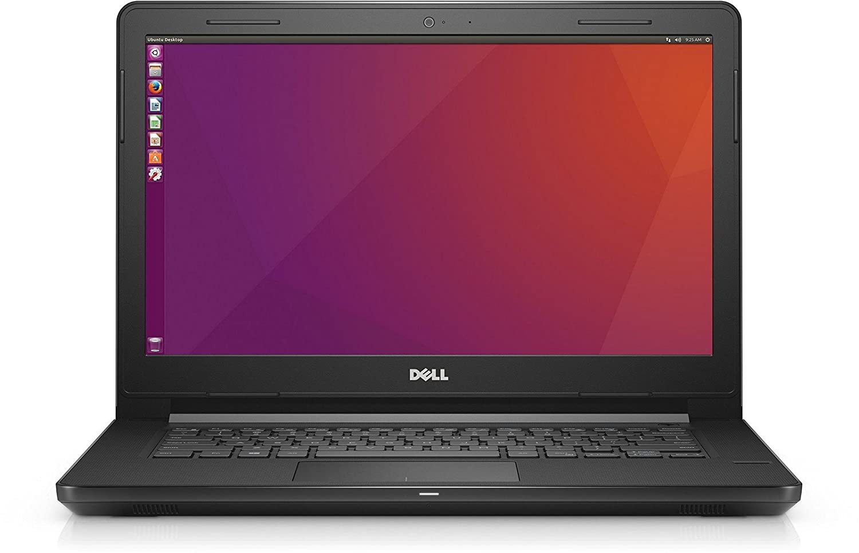 Dell Vostro 3468 Intel Core i3 7th Gen 14-inch Laptop...