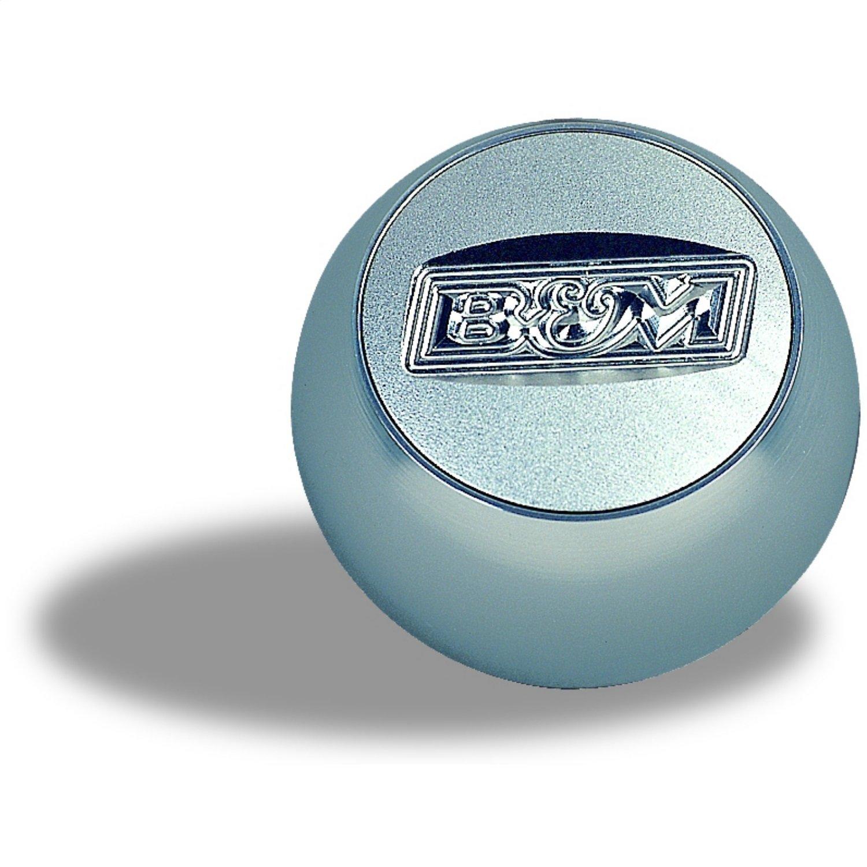 B&M 80534の鋼片の水銀の手動伝達転位のノブ B000CIMZPI