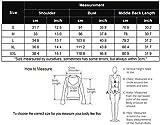 Mofavor Women's Sleeveless Sparkle Shimmer Tunic