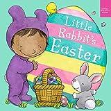 Little Rabbit's Easter (Little Holiday Books)
