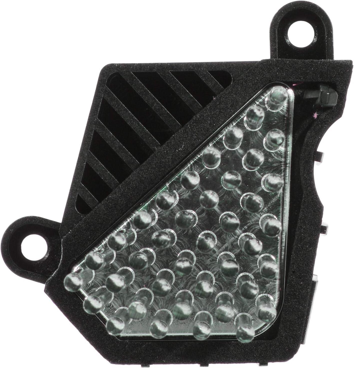 Valeo 509505 HVAC Blower Motor Resistor