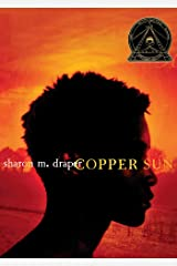 Copper Sun Kindle Edition