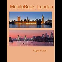 Mobile Book: London (English Edition)
