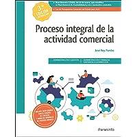 Proceso Integral De La Actividad Comercial 3.ª Edicion 2021