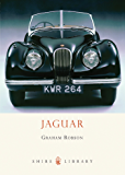 Jaguar (Shire Library)