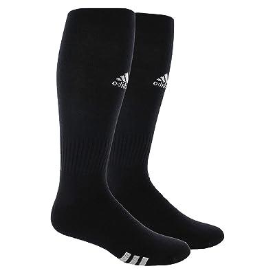 adidas Rivalry Field OTC Socks (2-Pack): Clothing