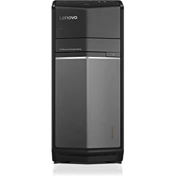 Lenovo IdeaCentre 710 Intel Quad Core i5 Desktop