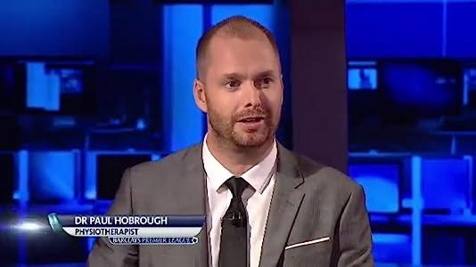 Paul Hobrough
