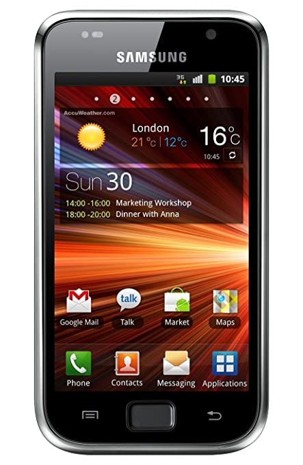 Offerta Samsung Galaxy S Plus su TrovaUsati.it