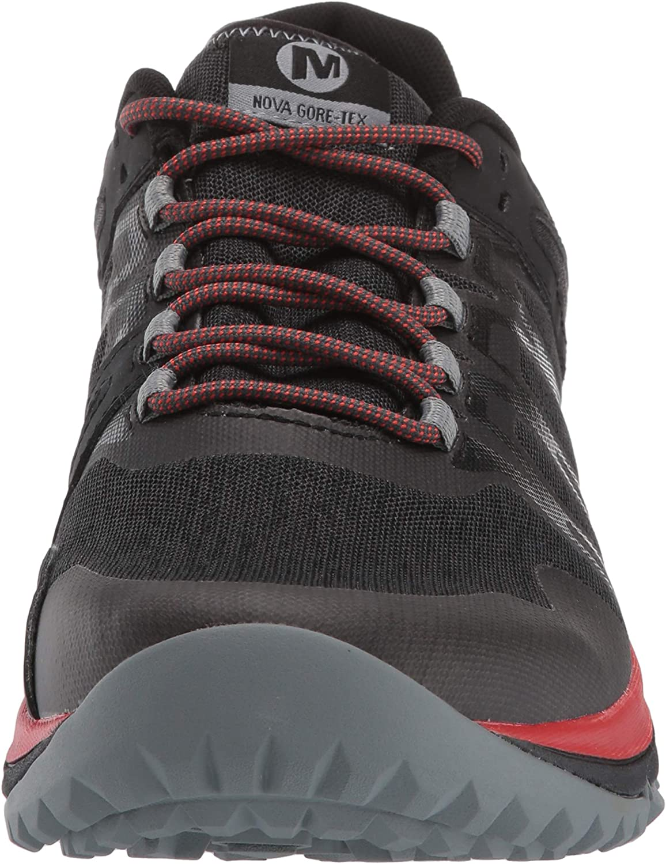 Merrell Nova Gore-tex Chaussures de Trail Homme