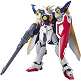 Bandai Hobby 162 HGAC XXXG-01W Wing Gundam Model Kit, 1/144 Scale
