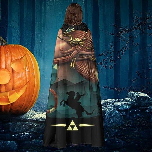 AISFGBJ - Disfraz de Princesa Crepúsculo Retro Legend of Zelda ...