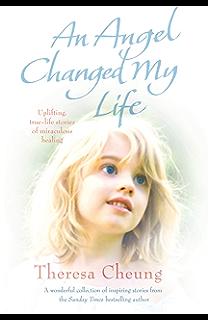 An angel healed me true stories of heavenly encounters ebook an angel changed my life fandeluxe Epub