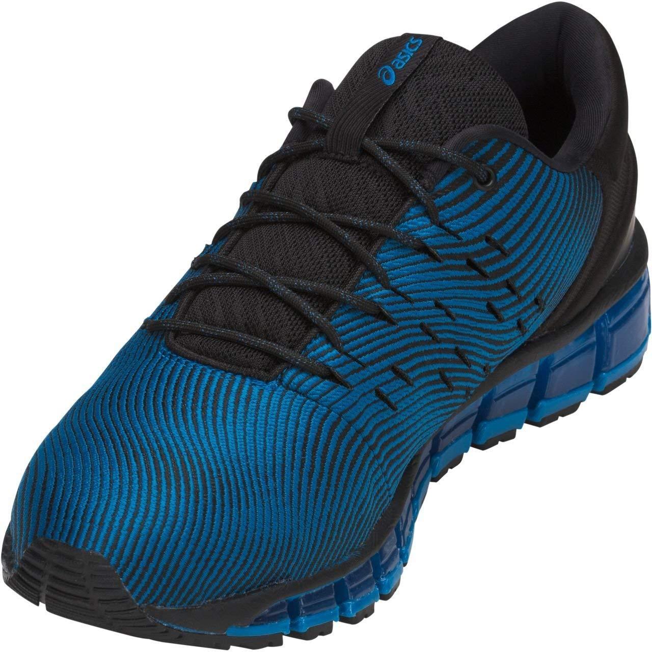 Race bluee Black ASICS Men's Gel-Cumulus 20 Running shoes 1011A008