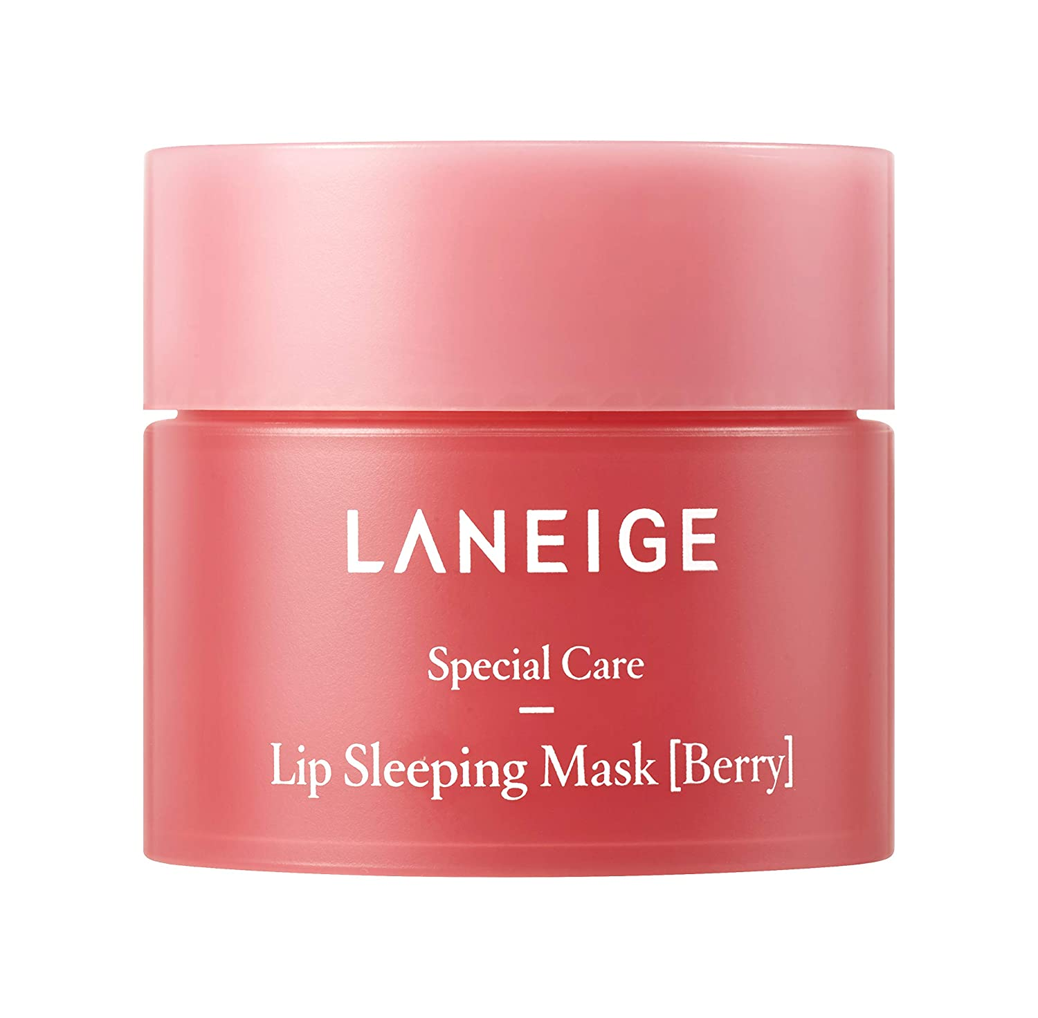 LANEIGE Lip Sleeping Mask [Berry]_8g: Amazon.in: Beauty