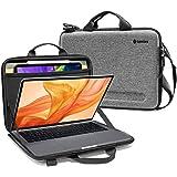 tomtoc 12-13 inch Slim Case for 13-inch MacBook Air A2179 A1932, MacBook Pro USB-C A2251 A2289 A2159 A1989, Organized…