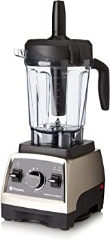 Vitamix Professional Series 750 Stainless Finish