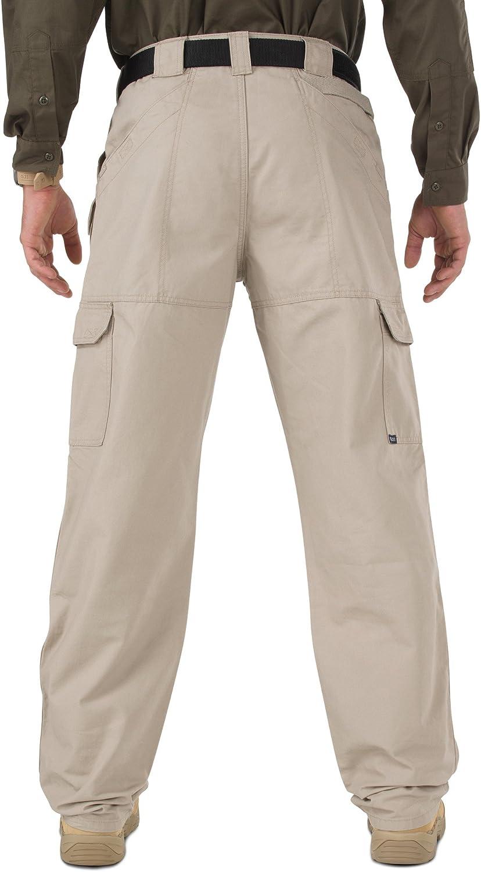 5.11 Tactical Mens GSA Approved Work Pants Style 74252 Teflon Treatment Cargo Pockets 100/% Cotton
