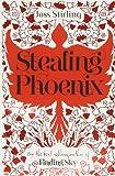 Stealing Phoenix (Benedicts 2)