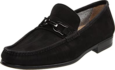908079d91ae Amazon.com  Bruno Magli Men s Mikko Loafer  Shoes