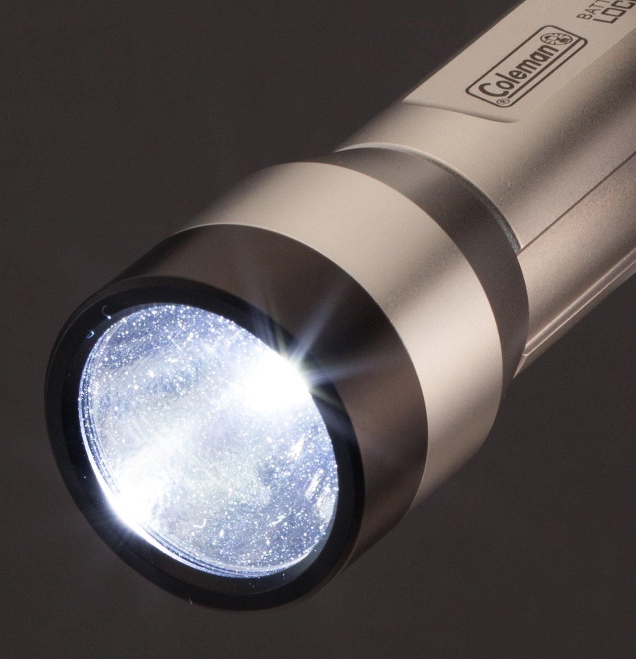 Coleman (Coleman) Light battery lock flash light / 100 2000022293 by Coleman (Coleman) (Image #4)