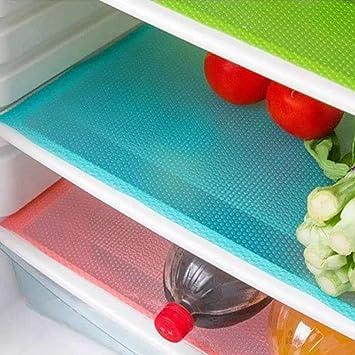 Hilai Weck Modische Kühlschrankmatten Antibakteriell Schimmel