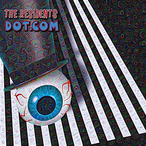 The Residents - Dot.com - Zortam Music