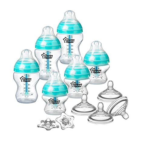 Review Tommee Tippee Advanced Anti