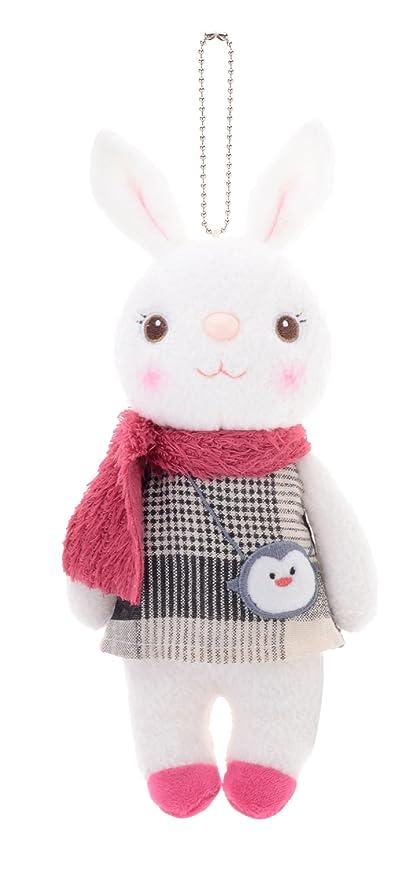 Good night cartone animato coniglio tiramisu bambole di pezza