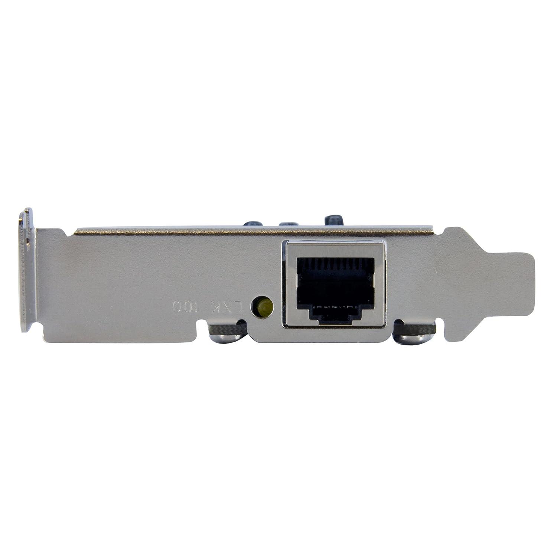 Tarjeta Red PCI-E 1 Puerto 1GB