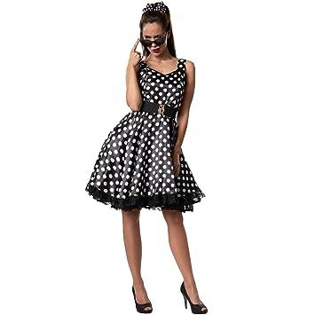 les clients d'abord renommée mondiale qualité supérieure dressforfun 900379 - Déguisement pour Femme de Lady ...