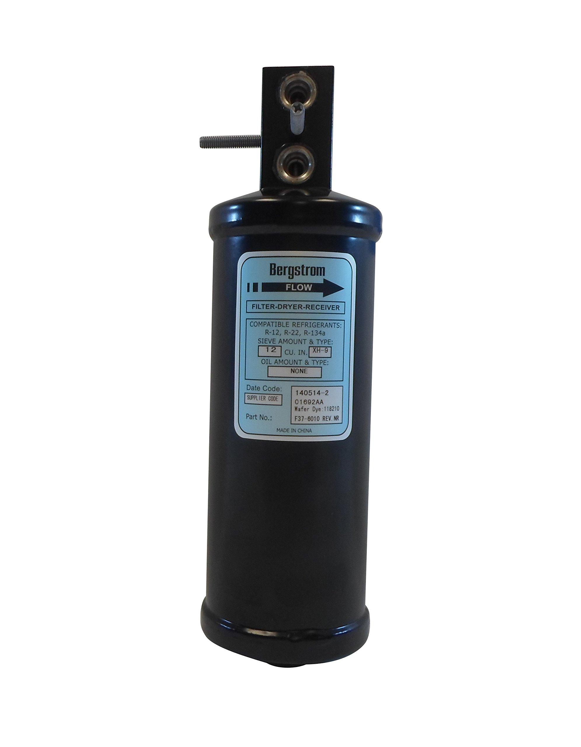 4 HVAC C US 1000259980 RECEIVER DRIER W/WAFER DYE by 4 HVAC C US