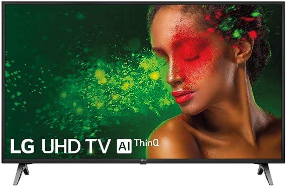 LG 55UM7100ALEXA - Smart TV 4K UHD de 139 cm (55